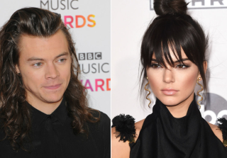 Kendall Jenner & Harry Styles Reunite While Cheating Rumors Swirl — Report