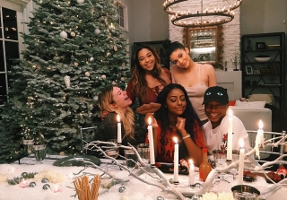 Kris Jenner, Snooki, and Other Stars Who Go All Out at Christmas