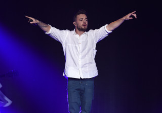 Liam Payne, 22, Dating 32-Year-Old Cheryl Fernandez-Versini — Report