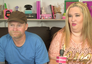 Mama June Discusses Betrayal by Family Members — Exclusive (VIDEO)