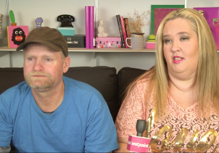 Mama June & Sugar Bear Talk 'Marriage Boot Camp' — Exclusive (VIDEO)