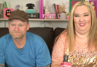 Mama June Tests Memory of Famous Honey Boo Boo Quotes — Exclusive (VIDEO)