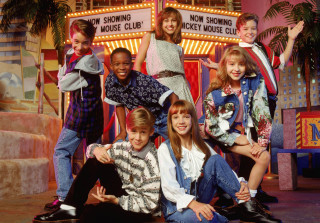 "Marque ""Tate"" Lynche, 'All New Mickey Mouse Club' Mouseketeer, Found Dead at 34"