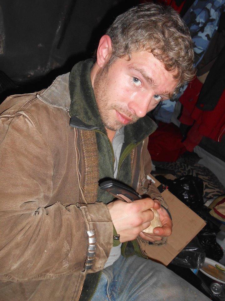 'Alaskan Bush People' Star Matt Brown's DUI Arrest Past ...