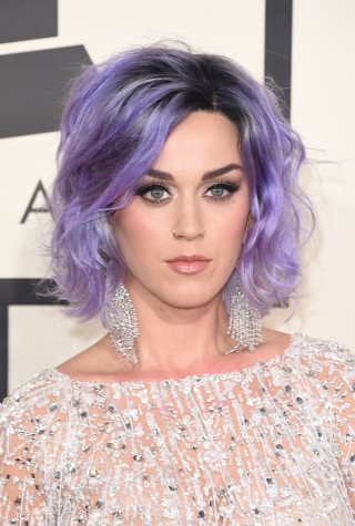 Musicians without Grammys, Katy Perry