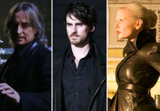 Hook Dies in the 'Once Upon a Time' Season 5 Winter Finale — Will He Return?