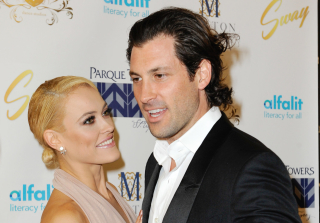 Maks Chmerkovskiy & Peta Murgatroyd Reveal Complicated Love Past