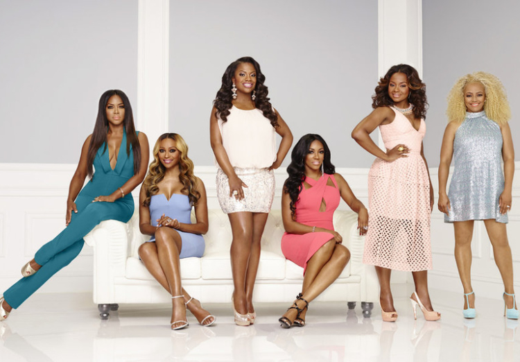 The Real Housewives of Atlanta - Season 8