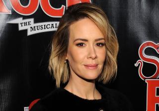 Sarah Paulson and Catherine Zeta-Jones Join New FX Show 'Feud'