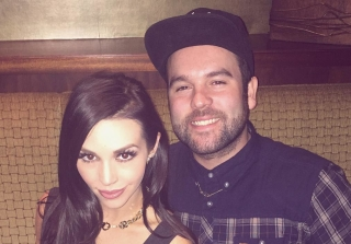 Scheana Marie Shay Talks Husband Mike's Pill Addiction Storyline — Exclusive