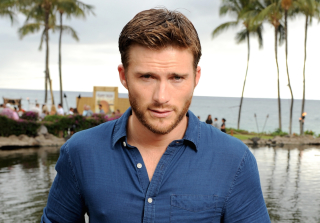 Scott Eastwood Says Bartending Is 'Wilder' Than Acting