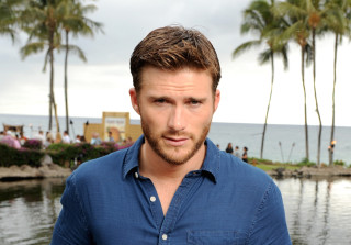 Scott Eastwood Reveals One of His Girlfriends Died in a Car Accident