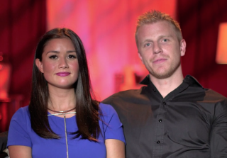 "Judge Lynn ""Concerned"" About Catherine Lowe on 'Marriage Boot Camp' (VIDEO)"