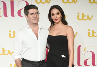 Simon Cowell Thought Burglar Was Going to Steal His Son During Break-In — Report