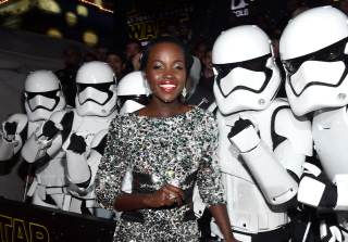 Red Carpet Photos and Twitter Reactions From the 'Star Wars: The Force Awakens' World Premiere