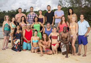 Jeremy Collins Wins 'Survivor' Season 31!