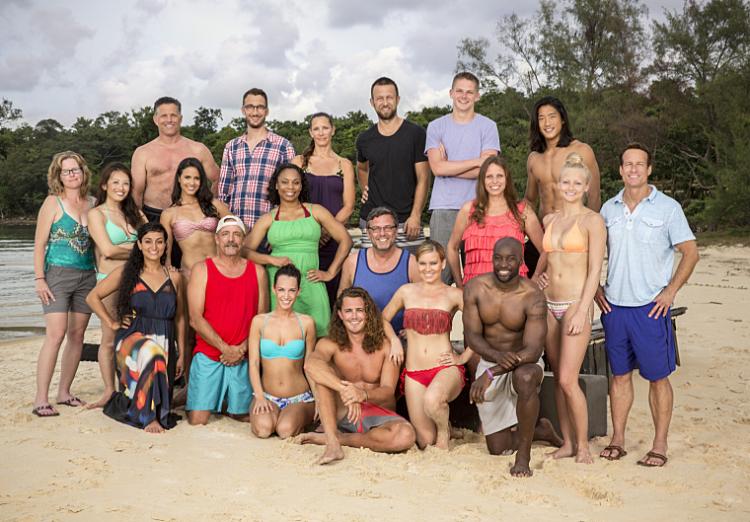 survivor-season-31-cast