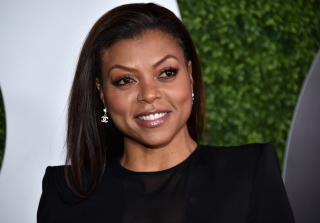 Taraji P. Henson on Why Losing the Emmy Was the Highlight of Her Year