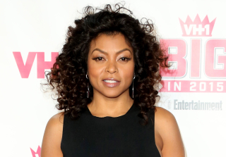 'Empire's Taraji P. Henson Selling House For $3.25 Million (PHOTOS)