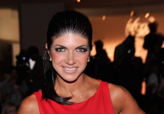 Teresa Giudice Narrowly Avoids Probation Violation — Report