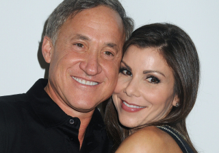 Heather Dubrow Scammed For $2 Million, Offers Reward For Help (PHOTO)