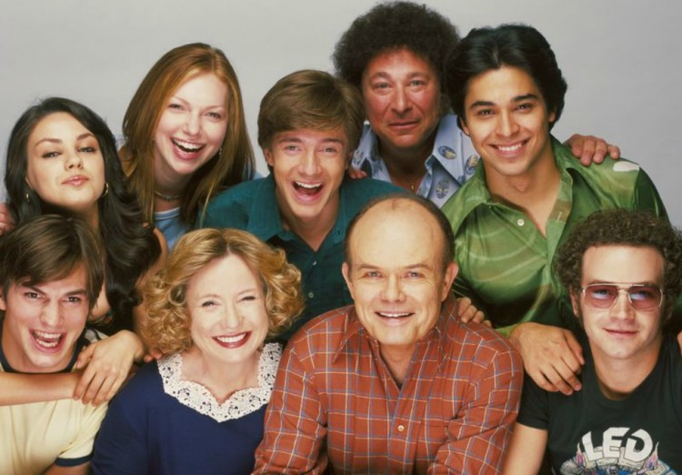 That 70s Show Reunion | www.imgkid.com - The Image Kid Has It!
