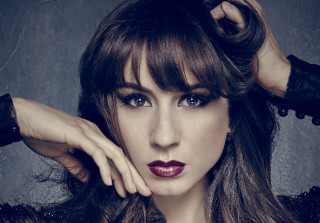 Spencer\'s Bangs Might Give a Major Clue In The 'PLL' Premiere