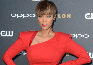 Tyra Banks Talks Future of 'America's Next Top Model'