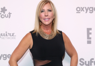 The 12 Best — And Worst — Amazon Reviews of Vicki Gunvalson's New Perfume