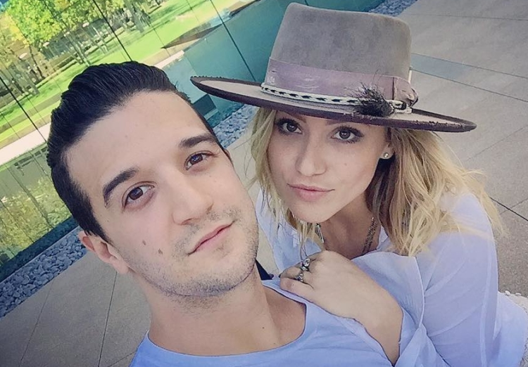 mark ballas bc jean engaged