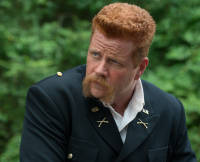 Abraham Ford in The Walking Dead Season 6, Episode 9