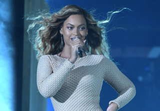 Beyonce Celebrating 35th Birthday With Soul Train-Themed Bash — Report