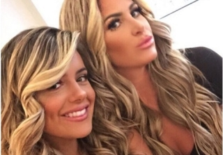 Kim Zolciak to Launch Her Own Skincare Line
