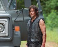 Daryl Dixon in The Walking Dead Season 6, Episode 9