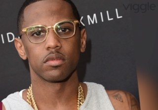 5 Things You Probably Didn't Know About Rapper Fabolous (VIDEO)