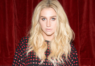 Kesha Forms New Band Yeast Infection — 9 Other Horrid Band Names