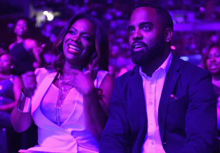 "Kandi Burruss Proves ""Breastfeeding Is No Joke"" (PHOTO)"