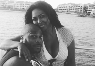 Did Kenya Moore Just Admit She\'s Pregnant?