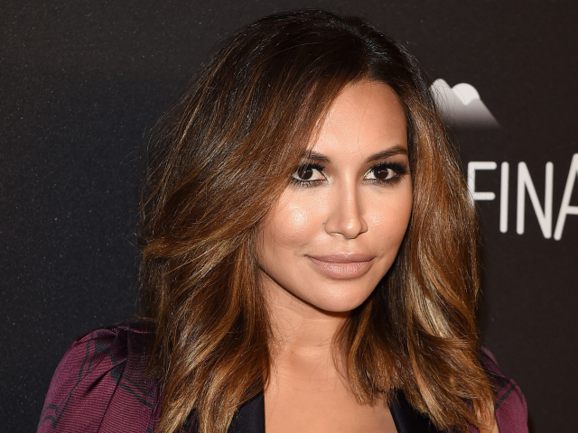 Naya Rivera Attends The 2016 InStyle and Warner Bros. 73rd Annual Golden Globe Awards Post-Party at The Beverly Hilton Hotel on January 10, 2016