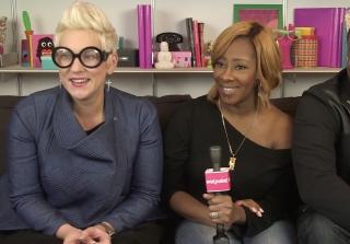 'Preachers of Atlanta' Cast on Dream Celeb Collaborators & More — Exclusive (VIDEO)