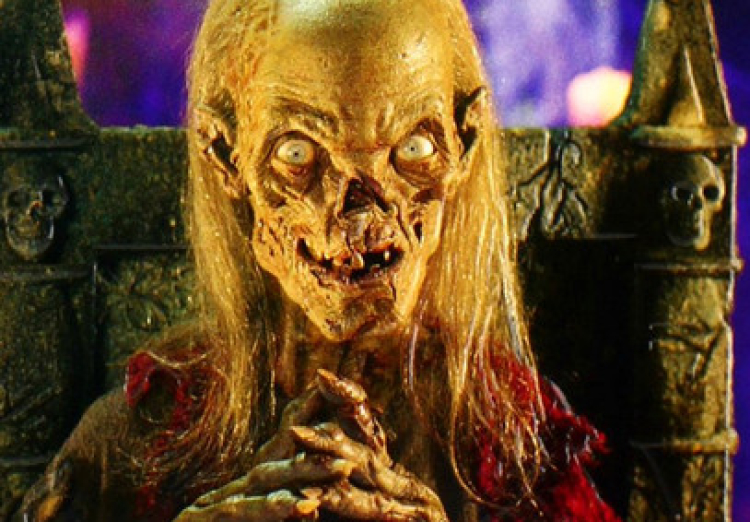 'Tales From the Crypt' Snags TV Reboot With M. Night ...