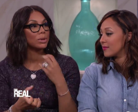 Tamar Braxton Talks Fertility Treatments