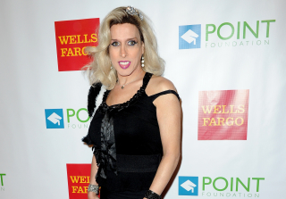 Alexis Arquette Was Living as a Man Before Her Death — Report