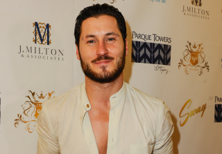 \'DWTS\' Pro Val Chmerkovskiy Is Ready to Settle Down