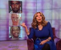 Wendy Williams Talks Kanye West and Wiz Khalifa