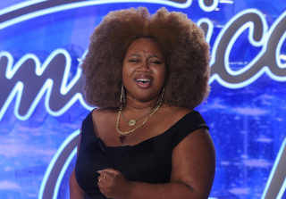 "American Idol's La'Porsha Renae Doesn't ""Agree With the LGBT Lifestyle"""