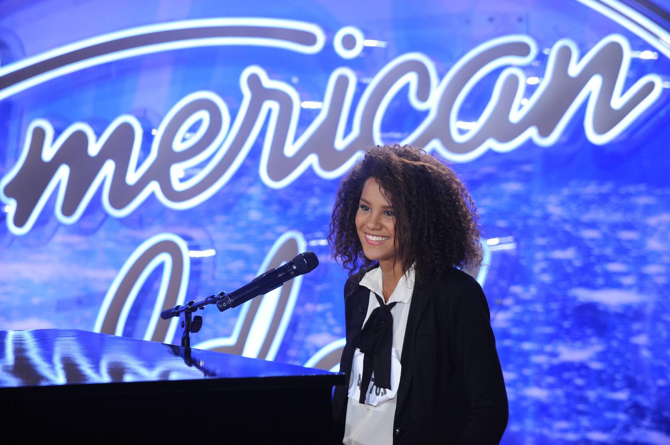 2016 Idols Winner American Idol Season Tristan Mcintosh