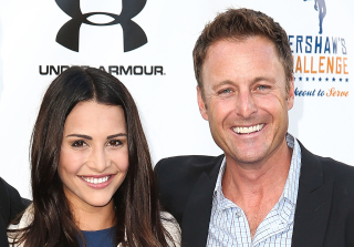 People Are Freaking Out Andi Dorfman and Chris Harrison Might Be Dating (PHOTO)