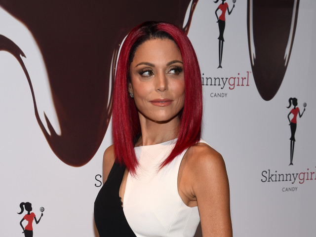 Bethenny Frankel Launches SkinnyGirl Candy