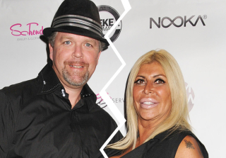 'Mob Wives' Star Big Ang Talks Separation From Husband Neil Murphy